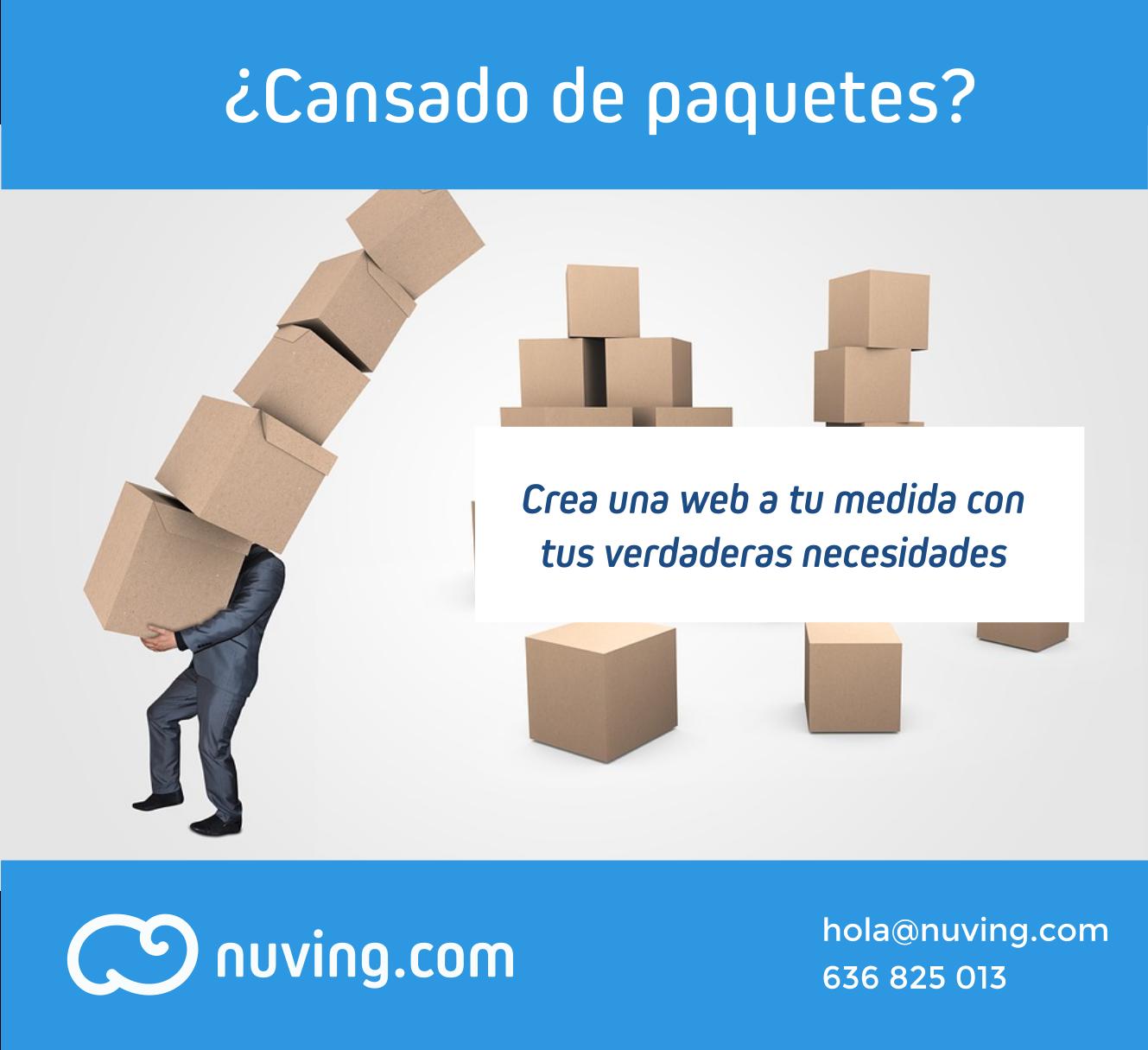 #Madrid #Diseño #desarrollo #web